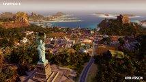 Tropico 6 mění vývojáře, engine a rozsah - El Presidente bude vládnout několika ostrovům najednou