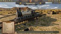 Přijíždí vlakový tycoon Railway Empire - můžete v něm špehovat a přepadávat konkurenci