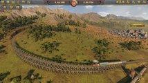 Railway Empire ukazuje, že dobývání amerického západu je hlavně věc logistiky