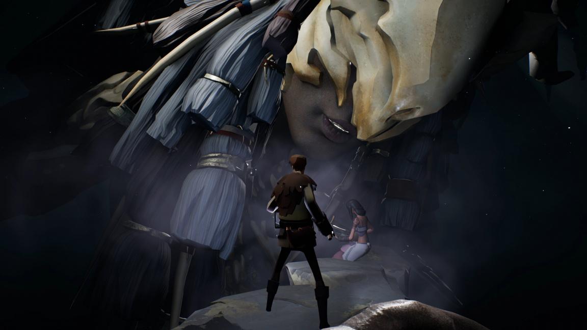 Ashen se inspiruje u Dark Souls, ale promění ostatní hráče v chytrá NPC
