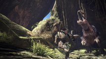 Monster Hunter: World nabídne lov dinosaurů a jiných potvor konečně i PC hráčům