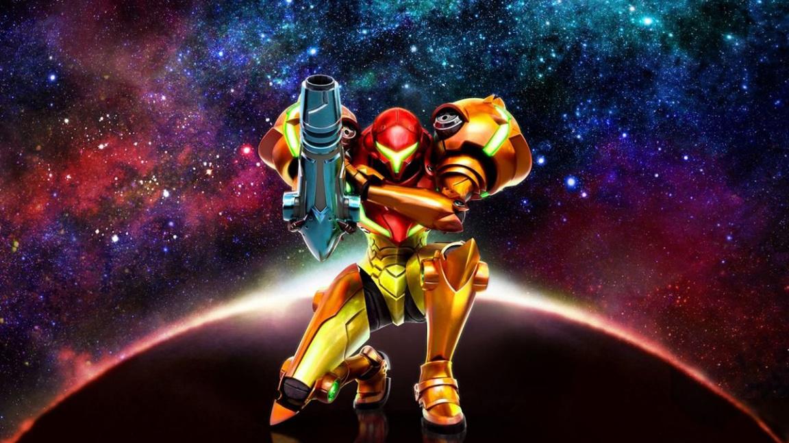 Legendární Metroid II: Return of Samus se vrací na Nintendu 3DS