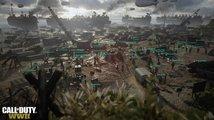 Sociální nadstavba Headquarters rozšíří Call of Duty: WWII o střelnici i kino
