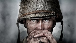 Call of Duty: WWII je na PlayStation Plus