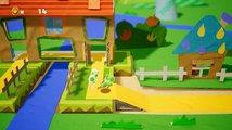 Kirby a Yoshi dorazí příští rok na Switch ve dvou kooperačních plošinovkách