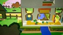 Yoshi for Nintendo Switch (pracovní název)