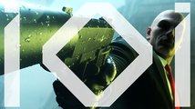 Nezávislá IO Interactive: firma koupila sebe sama včetně všech práv na značku Hitman