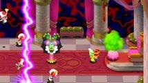 Obrázek ke hře: Mario & Luigi Superstar Saga + Bowser's Minions