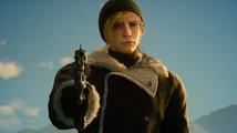 Video z Final Fantasy XV předvádí, jak se hraje za Prompta ve druhé epizodě