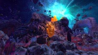 Sledujte Black Mesa: Xen na prvních záběrech ku příležitosti 20. výročí Half-Life