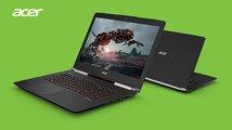 Acer Aspire V 17 Nitro – oblíbené Nitro se vrací, navíc s novým trikem