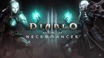 Nemrtví zaplaví Diablo III již příští týden v DLC Rise of the Necromancer