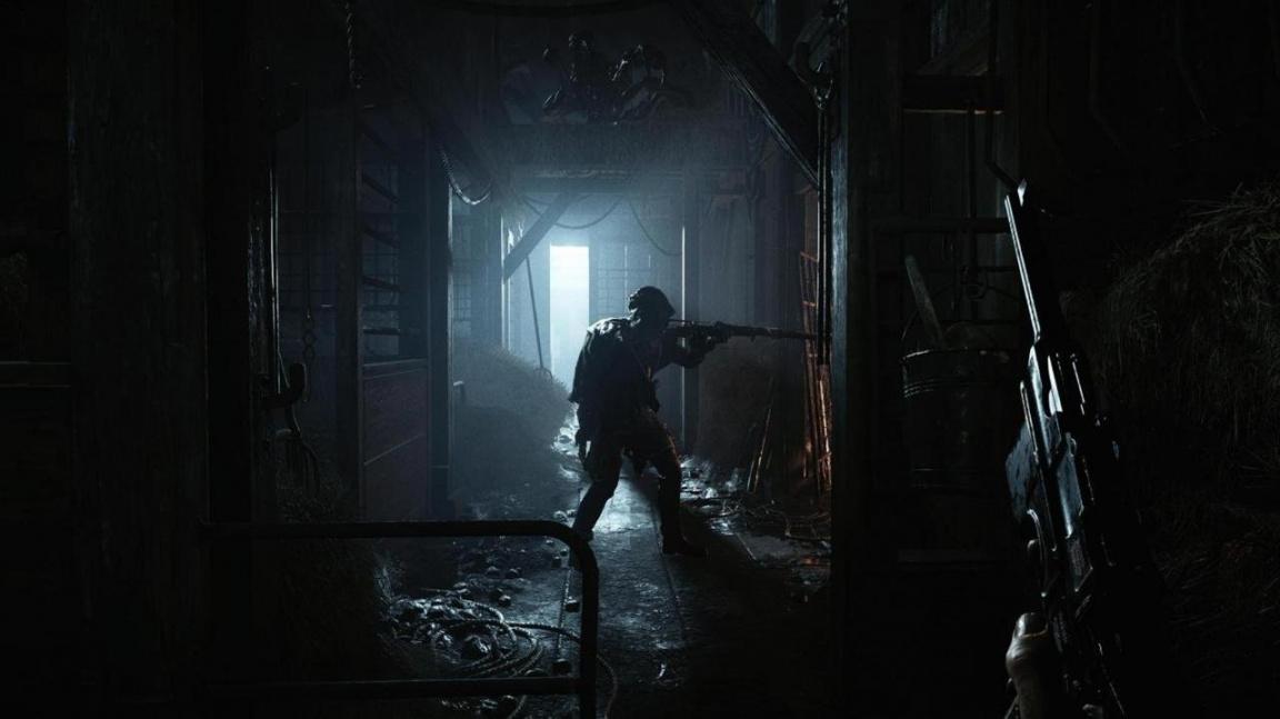 Střílení monster v multiplayerové akci Hunt: Showdown je za rohem