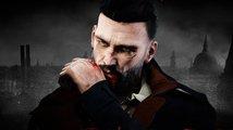 E3 2017: Akční RPG Vampyr je sociální sonda i klasická upířina