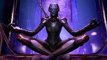 The Assassin z datadisku pro XCOM 2 předvádí svou smrtící symfonii