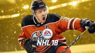 NHL 18 přibruslí na vlně změň a novinek již v polovině září