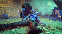 Rogue Trooper Redux nevypadá na záběrech ze hry vůbec špatně
