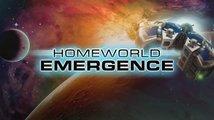 Datadisk Cataclysm k prvnímu dílu Homeworld se vrací pod názvem Emergence