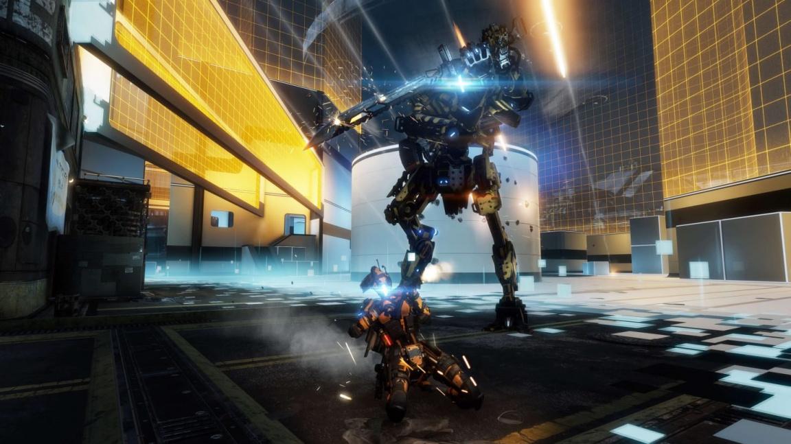 Slibovaný nový Titanfall je zřejmě zrušený, místo něj dorazí další Star Wars