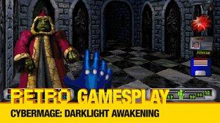 Retro GamesPlay: CyberMage: Darklight Awakening