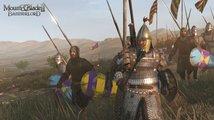 Vydávání rozkazů i zběsilé sekání mečem. Takový je nový multiplayerový mód pro Mount & Blade II: Bannerlord