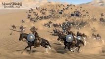 Krásné záběry z Mount & Blade II na bitvu Khuzitů s Říší