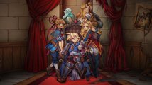Regalia: Of Men and Monarchs  - recenze
