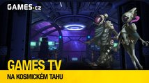 Games TV #14: Na kosmickém tahu (StarCrawlers, Holy Potatoes! We're In Space?!, Weird Worlds)