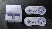 SNES se vrací! Nintendo vydá novou verzi slavné konzole spolu s dávkou legendárních her