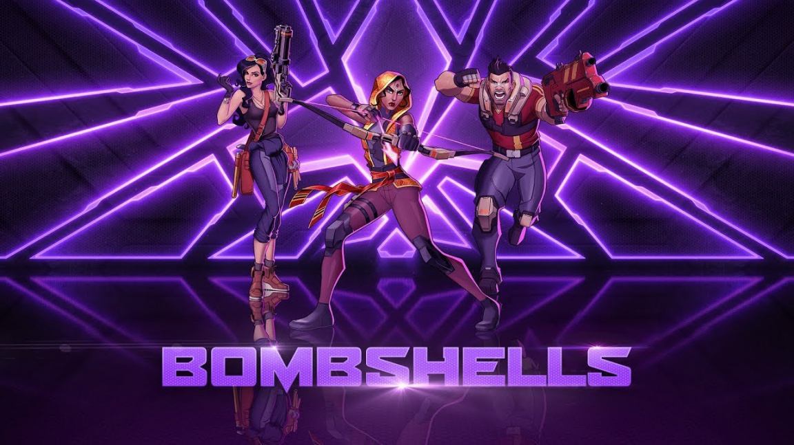 Dalšími hrdiny Agents of Mayhem jsou modelka, imunoložka a psychopatický fotbalista