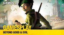 GamesPlay – Beyond Good & Evil #1