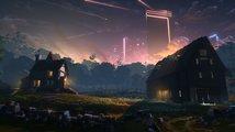 Adventura Somerville od tvůrce Inside ukáže, jak vypadá život po úspěšné mimozemské invazi