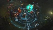 Do všech verzí Diablo III dorazil Nekromancer i se svými kostlivci