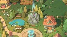 Originální kooperační rubačka Swords of Ditto v dubnu vyrazí do předem ztraceného boje proti zlu