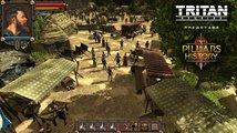 Historické RPG Pillars of History vás zavede do Východořímské říše v raném středověku