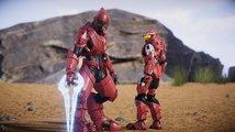 Fanouškovská onlineovka inspirovaná sérií Halo dostala zelenou z nejvyšších míst