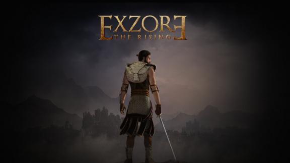 Exzore: The Rising