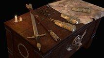 Středověké RPG Exzore: The Rising sází na výrobu zbraní a mechanických vynálezů
