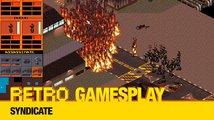Retro GamesPlay: Syndicate