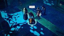 Krvavá tahovka Sword Legacy: Omen se odehrává v rozervané Británii před narozením krále Artuše