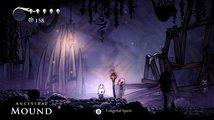Obrázek ke hře: Hollow Knight