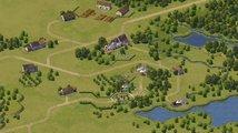 Chytrý mix RPG a strategie Burden of Command stojí na obtížných velitelských rozhodnutích