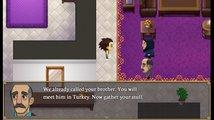 Netradiční RPG Path Out vypráví skutečný příběh mladého syrského uprchlíka
