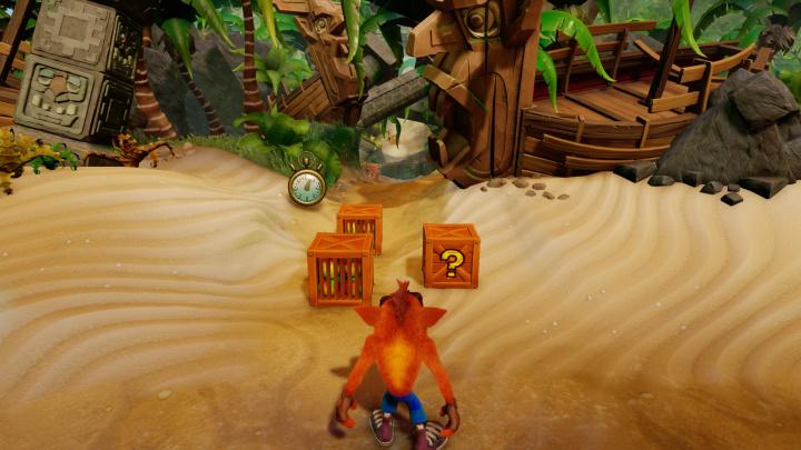 Remake Crashe Bandicoota vyjde na PC, Switch a Xbox One dřív, než se čekalo