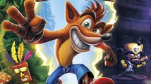 Crash Bandicoot N. Sane Trilogy – recenze
