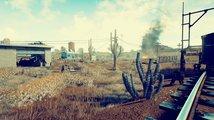 PlayerUnknown's Battlegrounds na nové mapě zamíří do vyprahlé pouště