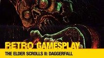 Retro GamesPlay – The Elder Scrolls II: Daggerfall