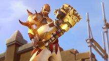 Nová postava do Overwatch se blíží - Doomfist nebude s ostatními jednat v rukavičkách