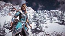 Nový patch rozšířil Horizon Zero Dawn o New Game+, vyšší obtížnost a několik drobností