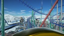 Planet Coaster - recenze